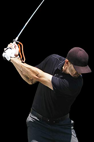 Power Package Golf Swing Training Aid
