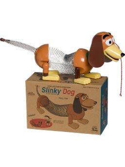 Slinky Collector (Slinky Dog - Collector's Edition)