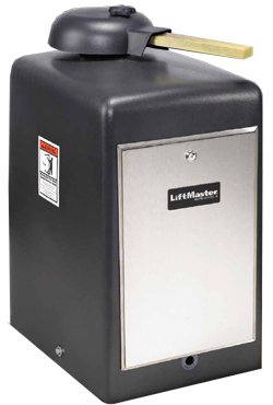 Liftmaster RSW12V Swing Gate Opener with Battery Backup (Sliding Gate Opener Liftmaster)