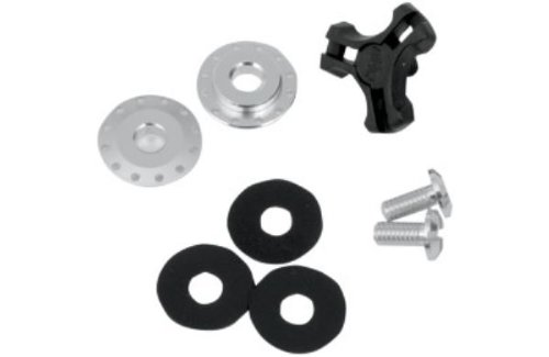 (AGV Helmet Visor Screw Kit for AX-8 KIT75021999)
