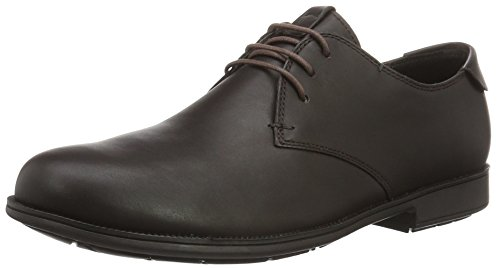 Camper Men's 1913 Dress Boat Shoe - Brown 69 - 39 M EU / ...