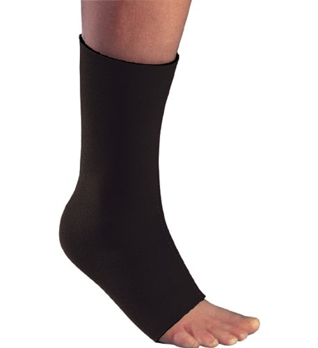ProCare Ankle Sleeve Support - (Procare Ankle Sleeve)