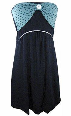 1980's Womens Hippie Dress - 6