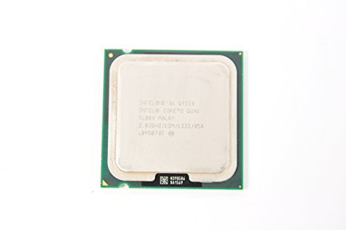 intel quad core q9550 - 1