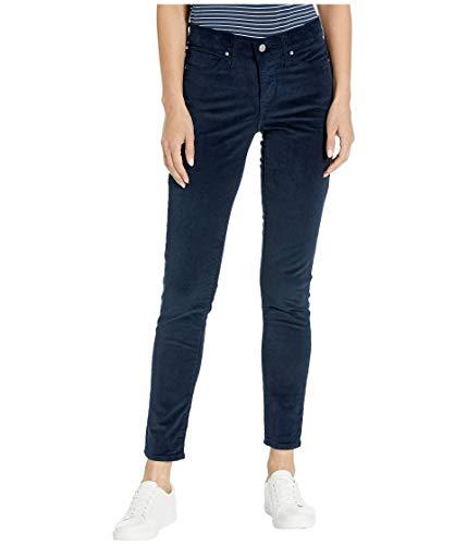 (Levi's Women's 311 Shaping Skinny Jeans, Soft Navy Blazer Cord, 25 Regular )