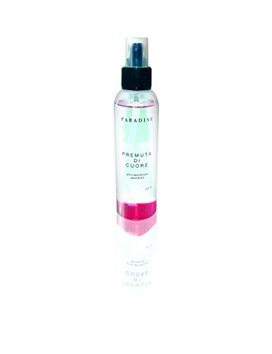 Spray dolcificante quotidiano, microsfere brillanti e principi attivi antiossidanti per capelli sensibilizzati e schiariti BALATO