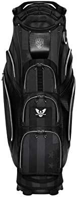 Subtle Patriot 15 Club Golf Cart Bag