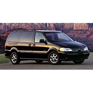 1998 oldsmobile silhouette oil type