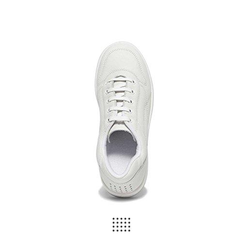 Bianco Uomo Blanc TBS TBS Uomo Bianco Sneaker Sneaker Bianco TBS Sneaker Blanc Uomo pxq4ag