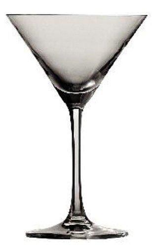 Schott Zwiesel Tritan Classico Martini Glasses - Set of 6 by Schott Zwiesel