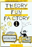 Theory Fun Factory, Katie Elliott, 0851621155