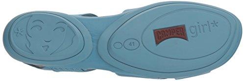 Nina Frauenrecht Mary Camper Flat Jane Blue K200619 BqCRRwZ