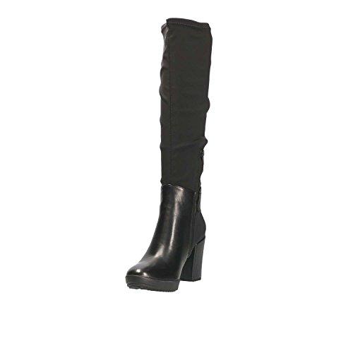 Para Negro OPRAH Negro mujer Botas para 4 Mujer marca STONEFLY color STONEFLY modelo Botas Negro xAgwp8FqTn