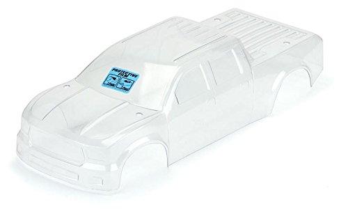 (Pro-line Racing Pre-Cut Sentinel Clear Body: PRO-MT 4x4, PRO343517)