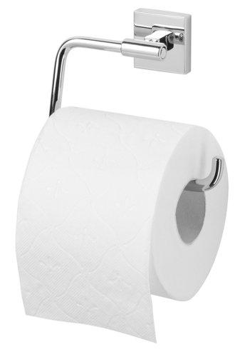 Tiger Melbourne Bathroom Range Chrome-Plated Brass Toilet Roll Holder (Home Stores Melbourne)