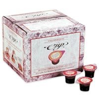 Celebration Cup - Celebration Cup 500 Prefilled Communion Cups with Juice and Wafer