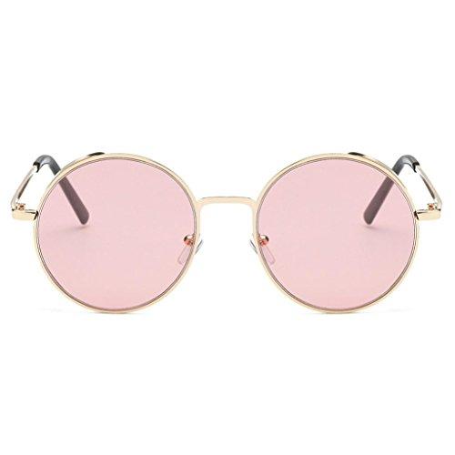 3bbe9cf7af 60% de descuento Gafas de Sol Mujer, â ¤ï¸ Xinantime Marco de metal ...