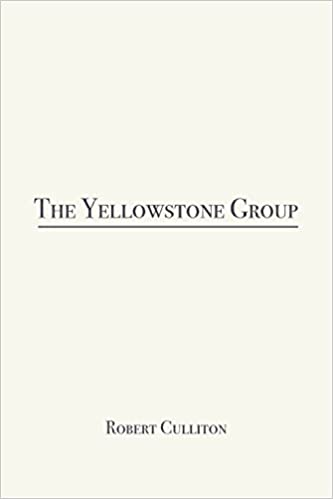 Book The Yellowstone Group