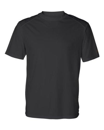badger-sportswear-mens-b-dry-tee-black-x-large