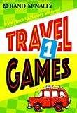 Travel Games, Rand McNally Staff, 0528839780