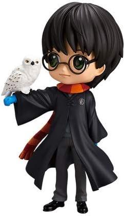 Banpresto. Q Posket Harry Potter II Figure Harry Potter con ...