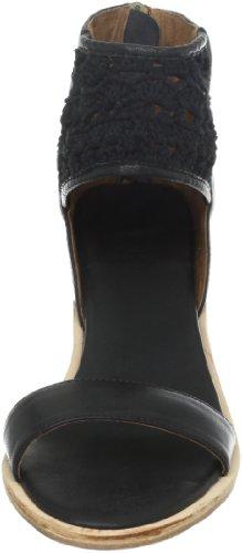 Platform Fiel black Black Sandal Eileen Women's OvqxTFC