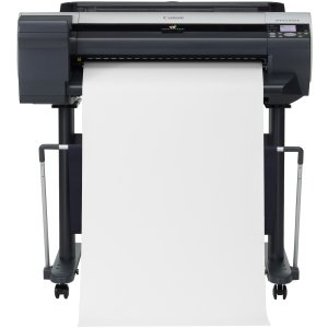 CANON iPF6400SE 24'' Printer / 8573B002 / by Canon (Image #1)