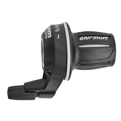SRAM MRX-Comp Twist 2:1 rear shifter, 8sp - right Rear Twist Shifter