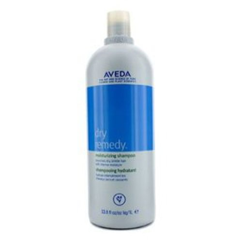 Dry Remedy Moisturizing Shampoo - Aveda Dry Remedy Moisturizing Shampoo, 33.8 Ounce