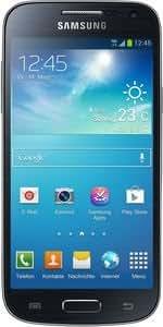 Samsung I9195 Galaxy S4 mini black libre, sin branding sin contrato