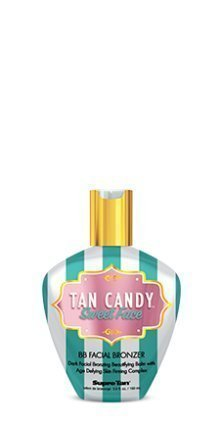 Supre TAN CANDY Facial Tanning Bronzer - 3.4 oz. ()