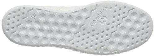White Adulto Nylu Sneaker Unisex 2832 Bianco Superga Bianco da w5T8qgWxUA