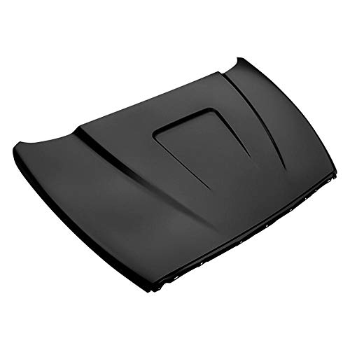 (Replacement Pro EFX Cowl Hood Panel Fits Dodge Ram: 1500)