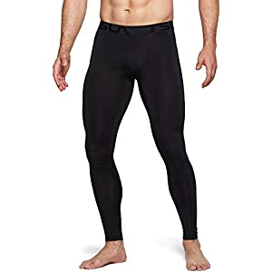 TSLA Men's (Pack of 1,2) Compression Pants Workout Running Baselayer Active Cool Dry Leggings Tights