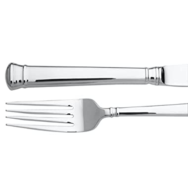 Lenox Eternal 5-Piece Stainless Flatware Placesetting
