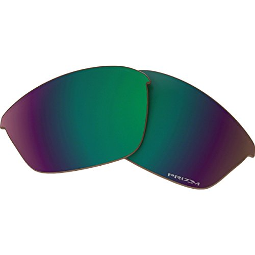 Oakley Half Jacket Lens Sunglass - Lenses Oakley Will Replace