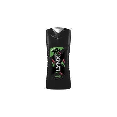 Lynx XL Africa Revitalising 400ml Shower Gel by Lynx (Wash Revitalising)