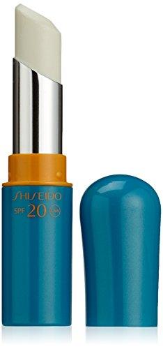 Sun Protection Lip Treatment N SPF 20 by Shiseido for Unisex - 4 g SPF Makeup by Shiseido