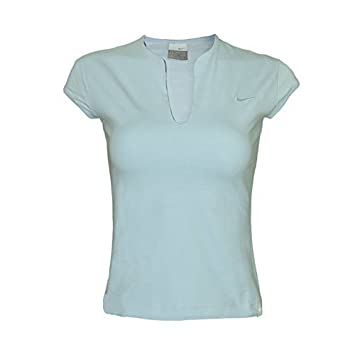 Pure Clair De Haut Femme Tennis Bleu bleu 295496 410 Nike BwqZSF7Uaa