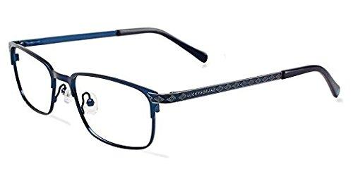 LUCKY BRAND Eyeglasses D802 Blue 50MM