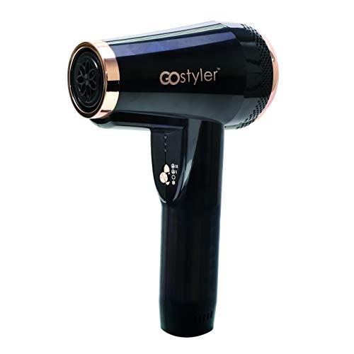 Go Styler Cordless Hair