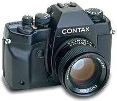 Amazon   CONTAX RX ボディ   一...
