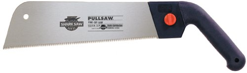 Saw Fine Cut (Shark Corp 10-2420 SharkSaw 10-5/8-Inch Fine Cut Saw)