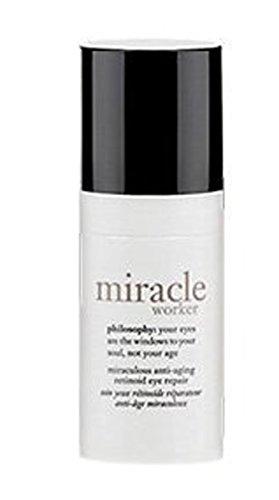 Miracle Worker Anti Aging Eye Cream - 4