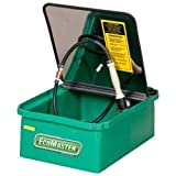 EcoMaster Non-Heated Bench Top Washer tool & industrial