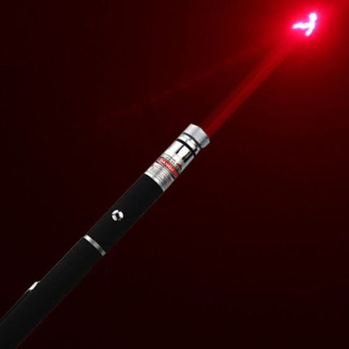 (Best Quality - Lasers - 1Pcs 5mW Green Red Purple Laser Pen Powerful Laser Pointer Presenter Remote Lazer Hunting Laser Bore Sighter - by Tini - 1 PCs)