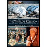 World's Religions : Worldviews and Contemporary Issues, Young, William A., 0131524879