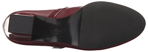 Trotters Women's Candice Dress Pump Dark Red under 50 dollars comfortable for sale collections sale online visit online discount lowest price E7Jz5