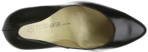 Peter Kaiser Herdi 78911_g Donne Pumps Nero (nero Chevro 100 100)
