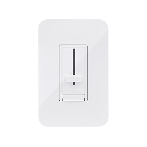 Quotra Wireless Smart Dimmer Zigbee Light Switch Dimmable For LED,CFL,Compatible with Alexa,Google Home,HUB REQUIRED:Hue,Echo Plus,Lightfy.Works with Philips Hue App-Better than most Wifi,Zwave Switch by Quotra (Image #4)